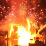 Disneys Epcot - IllumiNations- 003