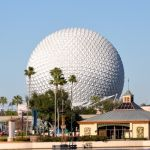Disneys Epcot - 009