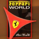 Ferrari World Abu Dhabi - 001