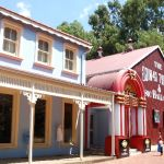 Gold Reef City - 046
