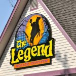 Holiday World - The Legend - 001