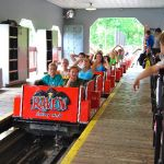 Holiday World - Raven - 006