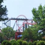 Kings Dominion - Anaconda - 002