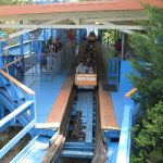 Kings Dominion - Ghoster Coaster - 003
