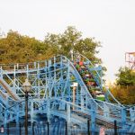 Kings Dominion - Ghoster Coaster - 004