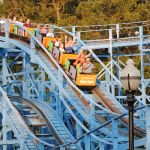 Kings Dominion - Ghoster Coaster - 005