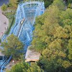 Kings Dominion - Ghoster Coaster - 006