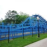 Kings Dominion - Scooby-Doos Ghoster Coaster - 001