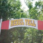 Kings Dominion - Rebel Yell - 001