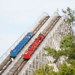 Kings Dominion - Rebel Yell - 005