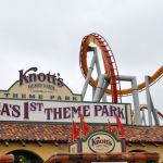 Knotts Berry Farm - 001
