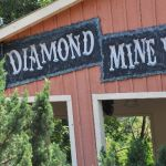 Magic Springs - Diamond Mine Run - 001