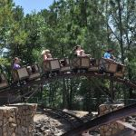 Magic Springs - Diamond Mine Run - 016