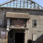 Movie Park Germany - Bandit - 001