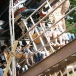 Phantasialand - Black Mamba - 002