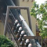 Phantasialand - Black Mamba - 003