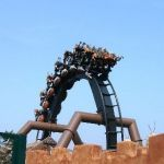 Phantasialand - Black Mamba - 007