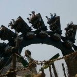 Phantasialand - Black Mamba - 008
