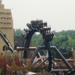 Phantasialand - Black Mamba - 010