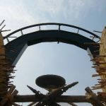 Phantasialand - Black Mamba - 011