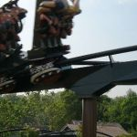 Phantasialand - Black Mamba - 012