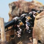 Phantasialand - Black Mamba - 015