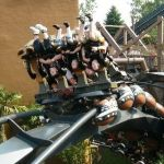 Phantasialand - Black Mamba - 016