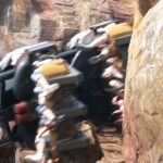 Phantasialand - Black Mamba - 018