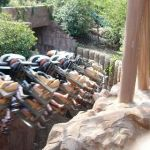 Phantasialand - Black Mamba - 019