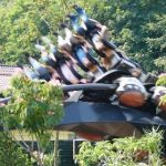 Phantasialand - Black Mamba - 021