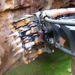 Phantasialand - Black Mamba - 024