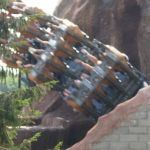 Phantasialand - Black Mamba - 025