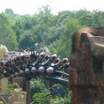 Phantasialand - Black Mamba - 026