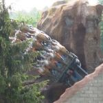 Phantasialand - Black Mamba - 027