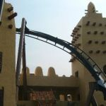 Phantasialand - Black Mamba - 029