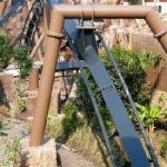 Phantasialand - Black Mamba - 030