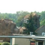 Phantasialand - Deep in Africa - 003