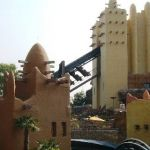 Phantasialand - Deep in Africa - 012