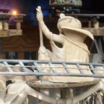 Phantasialand - Winja Fear and Force - 002