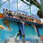 Santa Cruz Beach Boardwalk - 006