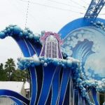Sea World Orlando - Horizon - 001