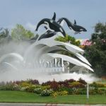 Sea World Orlando - 001