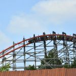 Six Flags Fiesta Texas - Iron Rattler - 010