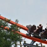 Six Flags Fiesta Texas - Iron Rattler - 017