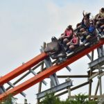 Six Flags Fiesta Texas - Iron Rattler - 018
