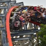 Six Flags Fiesta Texas - Iron Rattler - 019