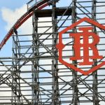 Six Flags Fiesta Texas - Iron Rattler - 023