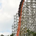 Six Flags Fiesta Texas - Iron Rattler - 027