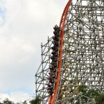 Six Flags Fiesta Texas - Iron Rattler - 028