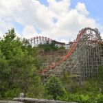 Six Flags Fiesta Texas - Iron Rattler - 037